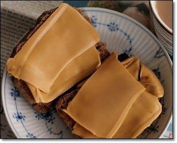"""Как приготовить норвежский коричневый сыр """"Брюност"""""""