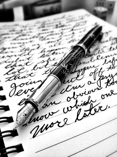 best writing paper for fountain pens When writing with fountain pens, it's extremely important to have good ink and good paper as well the what is the best paper for fountain pens.