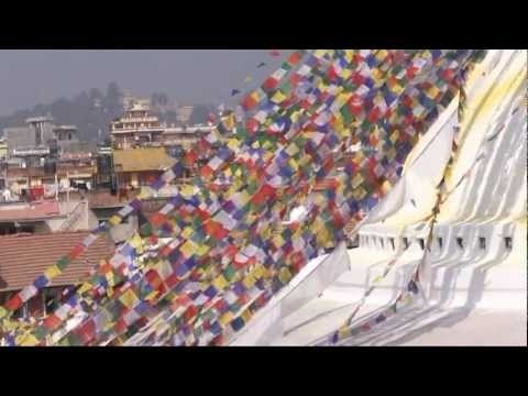 What to see & to do in beautiful Kathmandu