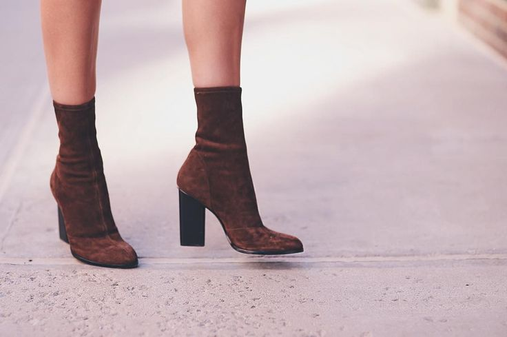 Second skin booties.  From: TheyAllHateUs