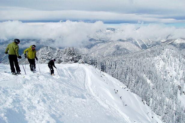 Taos Ski Valley, NM