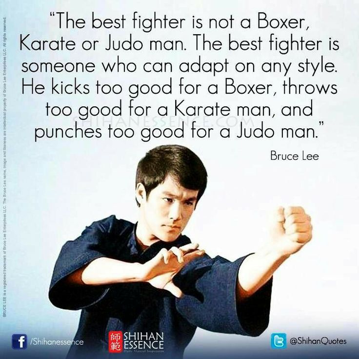 Adapt - This philosophy is taught by all the greats, Tenzan Gensho Rokoji Fumio Toyoda taught this to me.