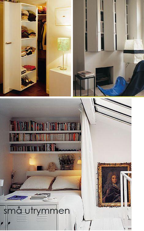 Roomservice - Smarta lösningar för små utrymmen
