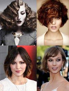 I colori per capelli castano scuro del 2013
