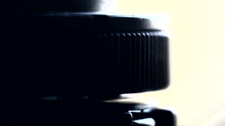 anilo de cámara