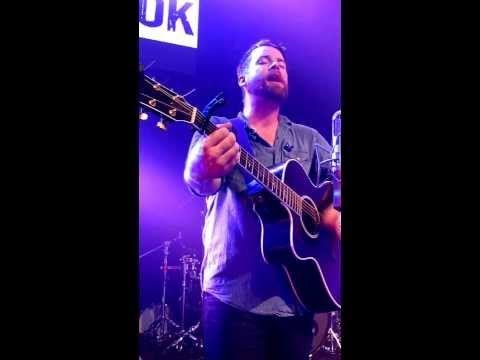 David Cook- Fade Into Me- Nashville, TN