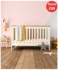 Baby Cot Beds | Cot Bed Accessories | Mothercare