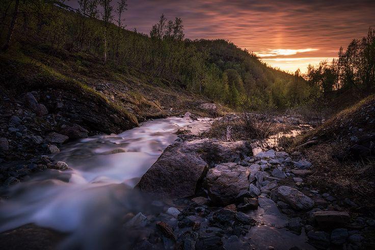 Iron River by Trichardsen on DeviantArt