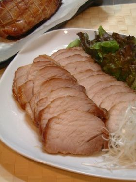 お正月焼き豚 by ラブリ [クックパッド] 簡単おいしいみんなのレシピが ...