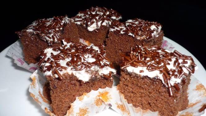 Brownies Kukus Amanda (Gluten Free)