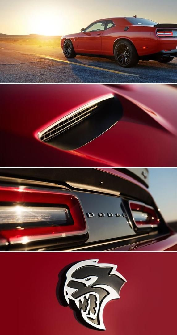 Dodge Challenger STR Hellcat Price Sale Accessories Dealership Insurance 3