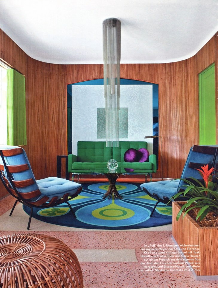 Retro Bedroom Interior Design: 1000+ Images About Retro...home...interior Design... On