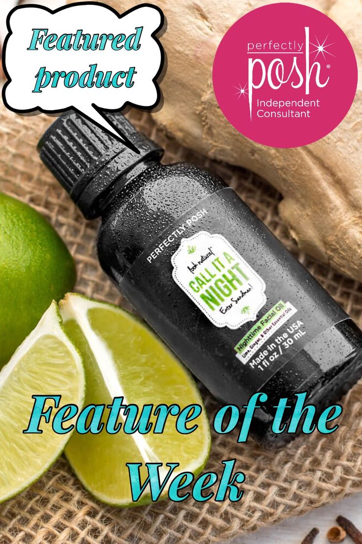 Try a favorite oil of mine...smells great and softens my skin while helping to fix my oily skin issues. https://www.perfectlyposh.com/Lynn_Salas/call-night-nighttime-facial-oil