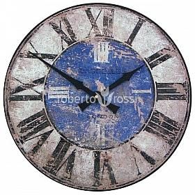 Wall clock Roger Lascelles Antique Style