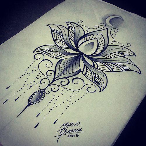 lotus mandala - Google Search
