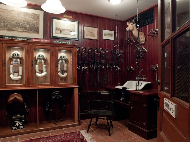 73 Best Images About Tack Rooms On Pinterest Dressage