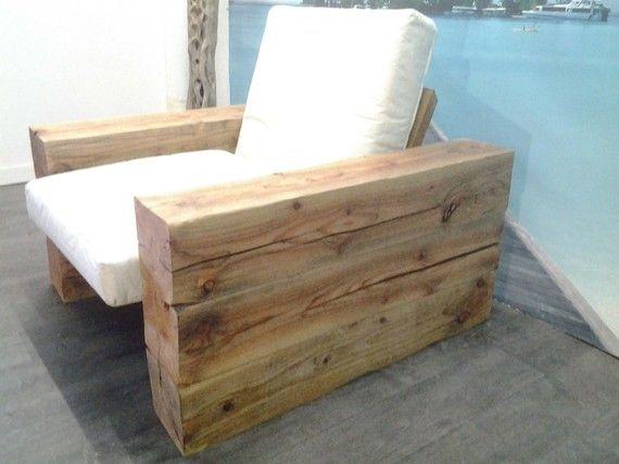 meuble palette caisse en bois recycl. Black Bedroom Furniture Sets. Home Design Ideas