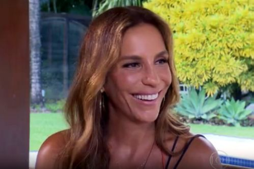 Celebridades e Famosos - Yahoo Celebridades Brasil