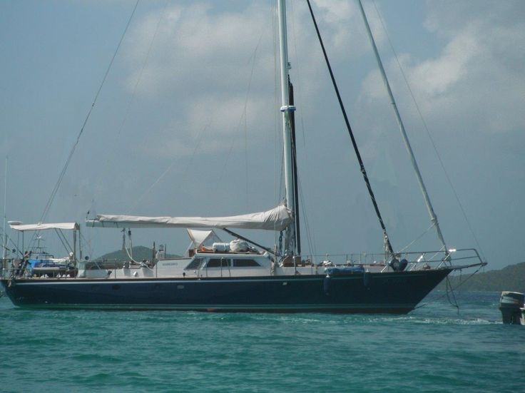 BENETTI SAIL DIVISION 16M - FOR SALE - Steel/aluminium cutter rigged sloop with teak decks. Total makeover in 1994 and refitted in 2011. More than 200,000 Euro have been invested during the past years.  Ask for full specifications.