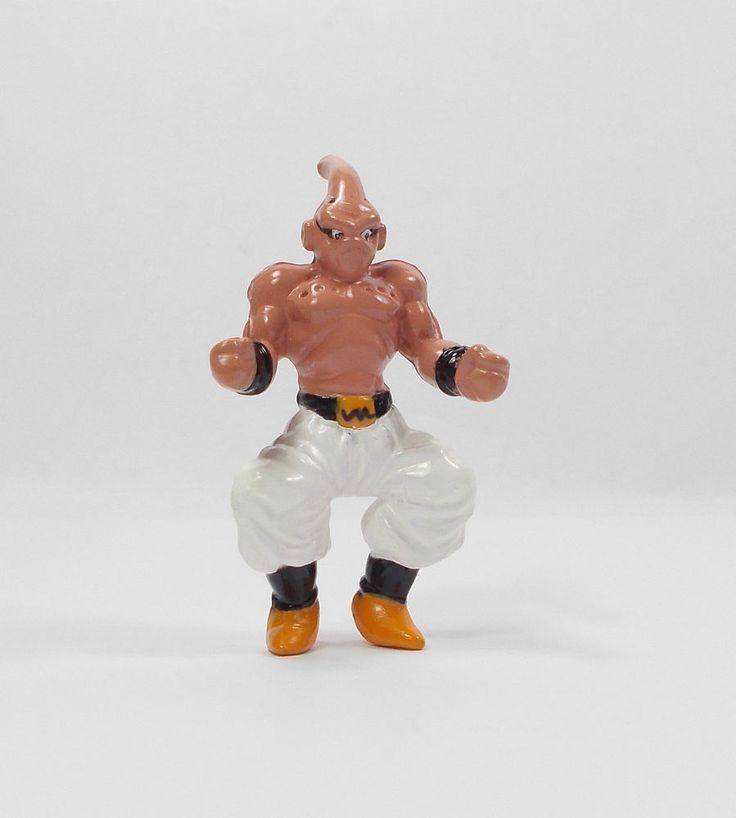Dragon Ball Z - Micro Mini Figure - 4 cm Tall - 1989 B.S.S.T.A (47)
