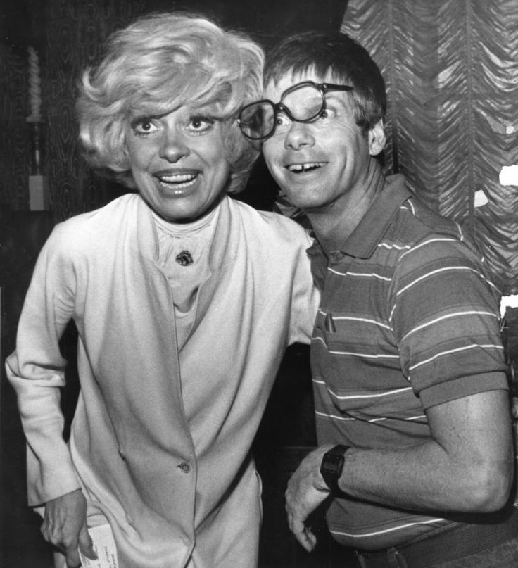 1000+ images about Carol Channing on Pinterest | Barbra ...