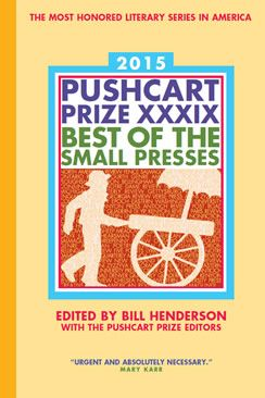 2015 Pushcart Prize Ranking of Literary Magazines for ...