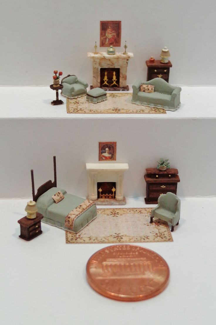 Miniature Miniatures Nell Corkin 388 best