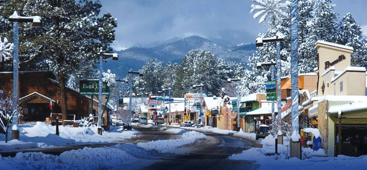 17+ ideas about Ruidoso New Mexico on Pinterest | New ...