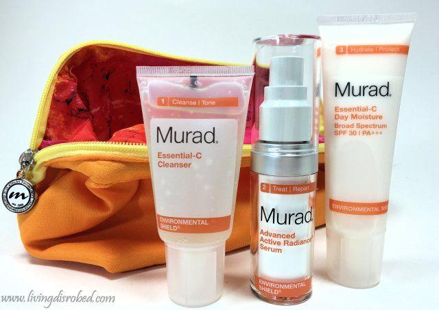 Murad Environmental Shield Skincare Review