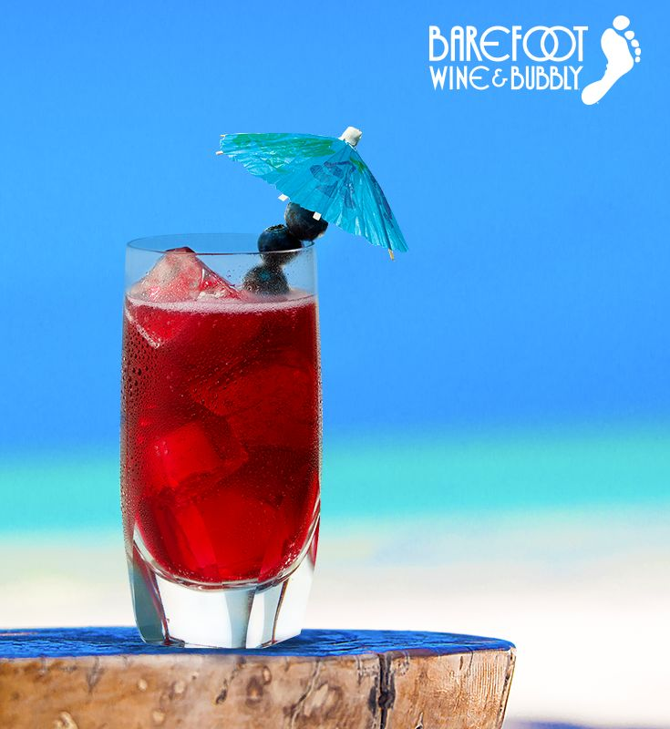 Beach Champagne: 13 Best Images About Summer Drink Recipes On Pinterest