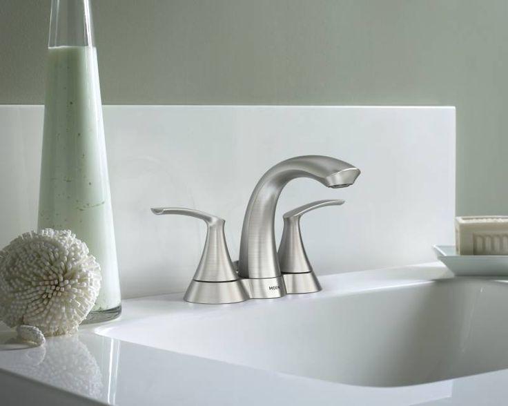 Mejores 255 imágenes de Bathroom Faucets en Pinterest | Grifos de ...