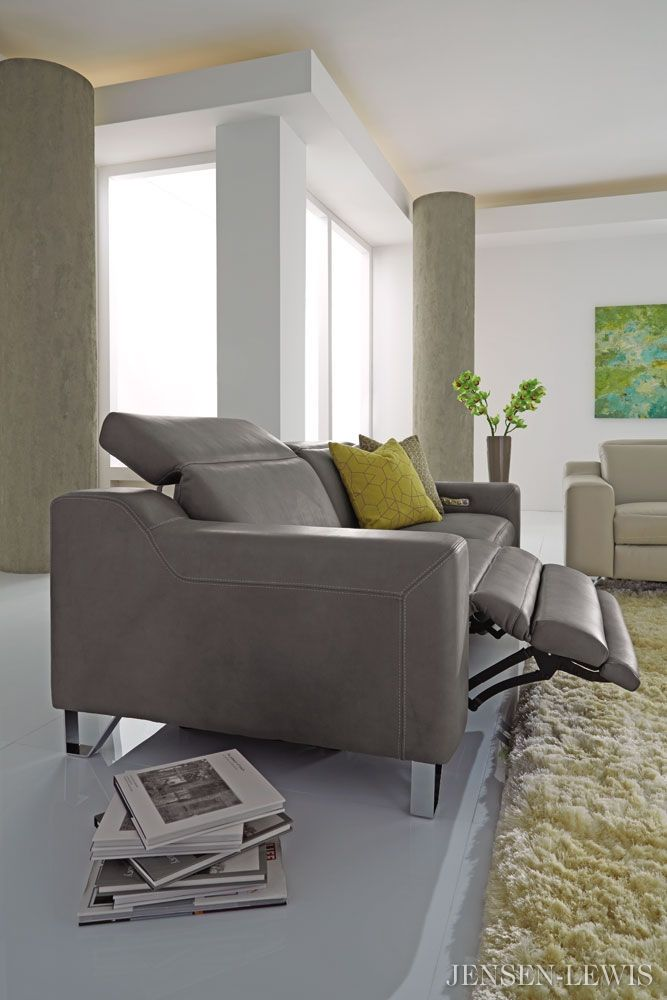 Normand Reclining Sofa