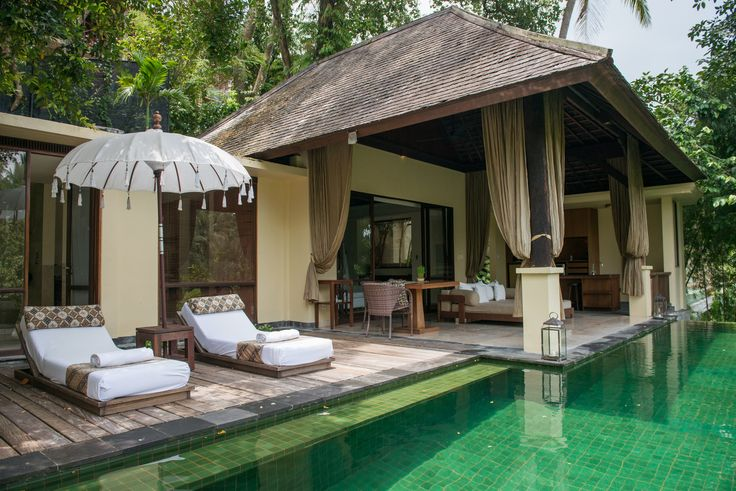 Luxury get personal Lifestyle at 1-Bedroom Pool Villa