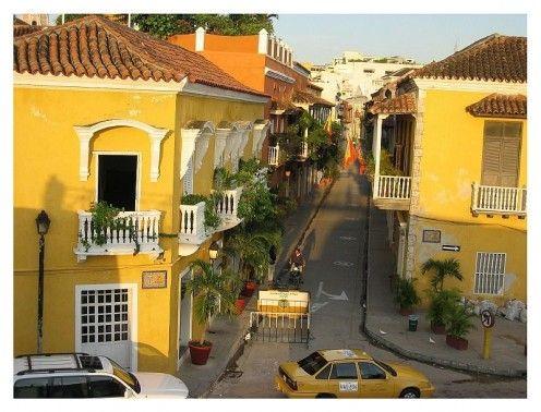 Traditional neighborhood