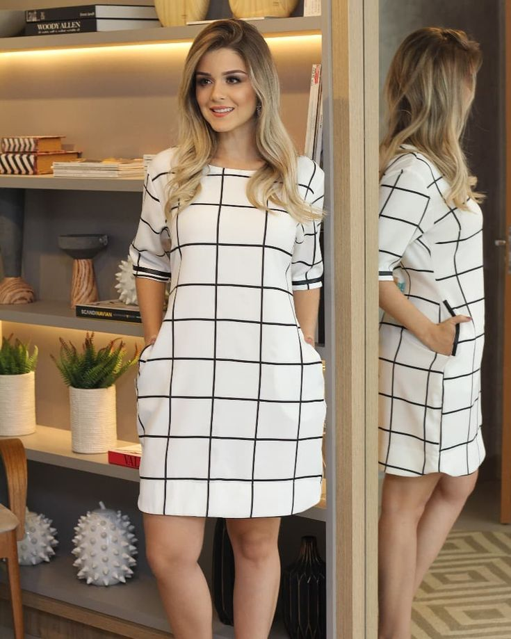 Coleçao nova !!! . . . 📍Enviamos para todo brasil.📦📭 📍vendas online com Aline no whatsApp(62) 991377471 ❤ 📍P, M, G . . . Baroop Baro…   Vestidos cortos in 2019   Pinterest   Dresses, Womens fashion and Fashion