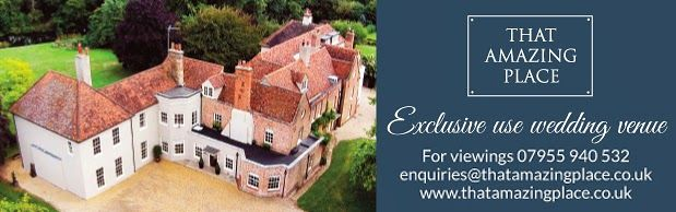 www.essexvenues.co.uk: That Amazing Place ~ Exciting News!