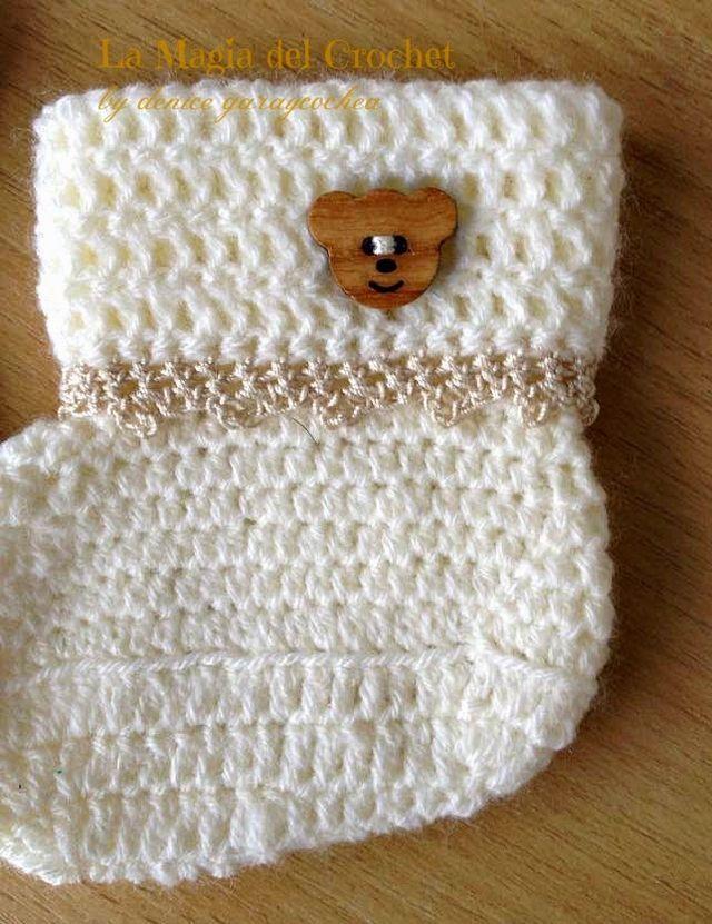 Otro más que se va cruzando el Atlántico (Perú) para abrigar a un nuevo bebé, como allí están por empezar el verano, lo que opté por hacer fué preparar este conjunto en lana muy suave y ligera combina