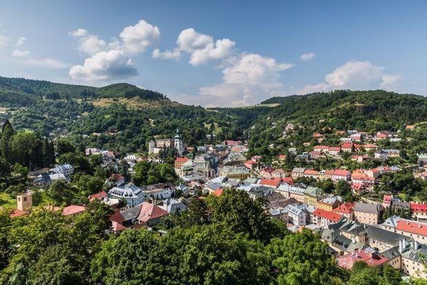 Les endroits les plus fascinants de Slovaquie (en images)