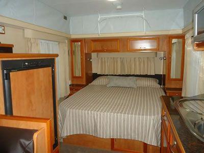 Second Hand Caravans for Sale in Brisbane at Benstead Car and Caravan