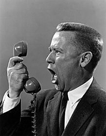 Turn Google Voice Into Your Own Private Bouncer / Receptionist