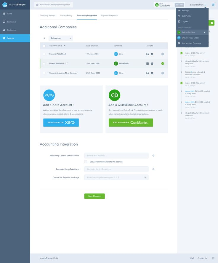 Dashboard_-_account_integration