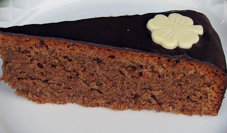 Schokoladenkuchen, ein gutes Rezept aus der Kategorie Kuchen. Bewertungen: 11. Durchschnitt: Ø 3,7.