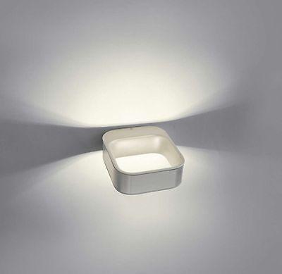 LED Außenleuchte Wandleuchte Philips Moonbow 164494716 Aussenwandlampe 2