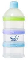 contenitore per latte artificiale BebèConfort