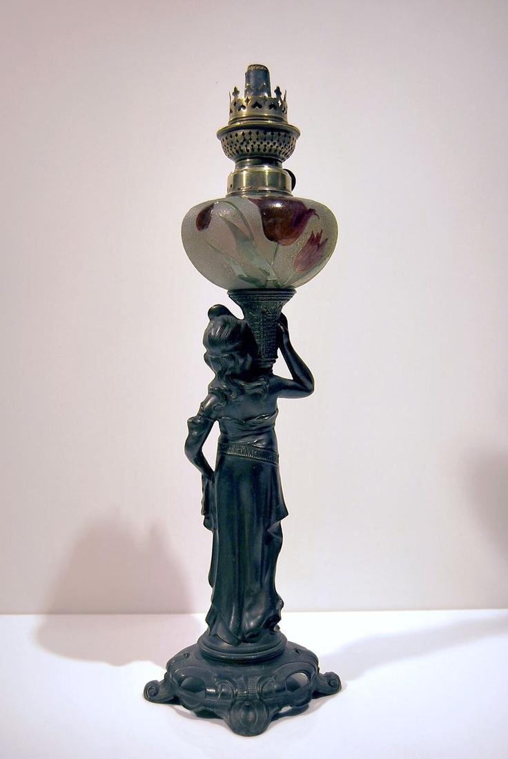 29 Best Vintage Figural Lamps Images On Pinterest Antique Lamps Vintage Lamps And Vintage
