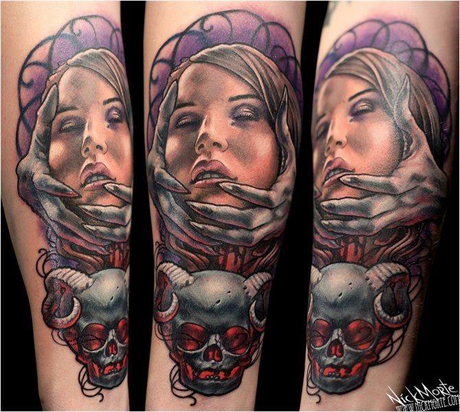 svennis tattoo call girls in norway