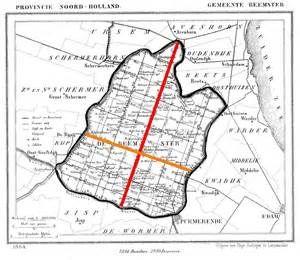 Het aanleggen van de Beemster polder. Vanaf de 16e eeuw werden er al meren en (veen)plassen drooggelegd in Nederland. In deze tijd waren er veel rijke mensen door het (handels)kapitalisme die hierin wilden investeren zodat ze nog meer geld konden verdienen. In 1607 begonnen ze met het droogleggen van een groot meer: de Beemster. Dit project zou ook weer veel geld opleveren. Met behulp van windmolens werd de Beemster leeggepompt. In 1612 was de Beemster helemaal drooggelegd. Nadat de Beemster…