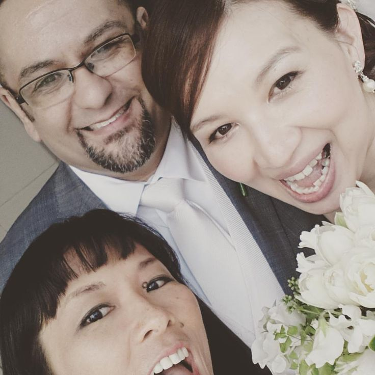 Justin and Sanae's wedding at Dunbar house Watsons bay