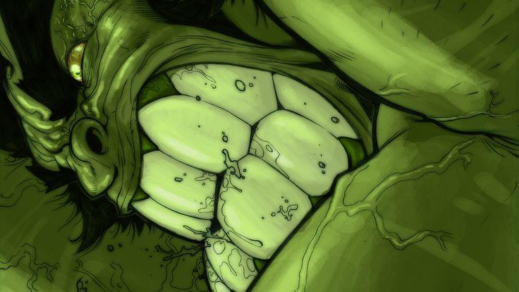 hulk - Marvel ComicsComics Art, Green, Marvel Comics, Wallpapers, Hulk Smash, Incr Hulk, Super Heroes, Banners, Superhero
