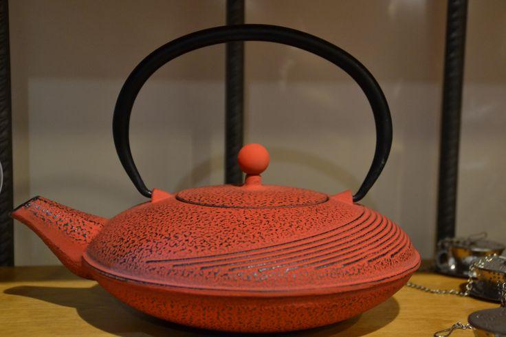 tea accesories